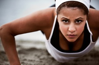 Bodyweight Bootcamp workout routine