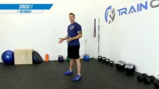 Picture of the skinny guy workout