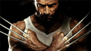 Wolverine Workout workout routine